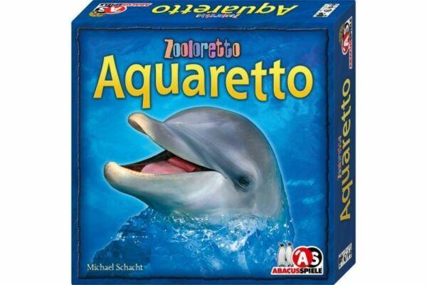 Abacusspiele Aquaretto társasjáték ABA12472