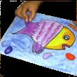 Crayon Rocks - Kavicskréta Cotton Muslin 16 szín
