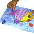 Crayon Rocks - Kavicskréta Crayon Rocks Színkavalkád (32 db-os)