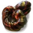 Intelligens Gyurma - szuper láva
