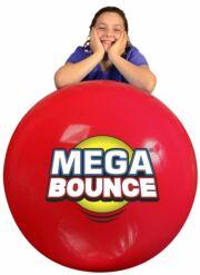 Mega Bounce labda gyereknapra