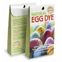 Natural Earth Paint tojásfestő csomag 4 szín
