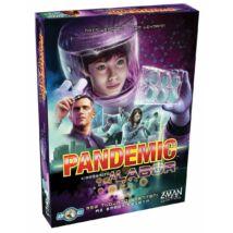 Pandemic: A labor társasjáték