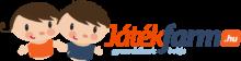 Játékfarm fejlesztő játék webáruház