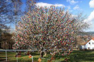 Húsvéti fa