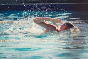 Úszás, mint sport