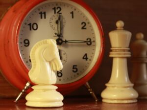 Retro játékok - Sakk