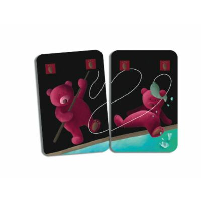 Mistigri párkereso kártyajáték