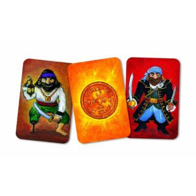 Piratatak kártyajáték