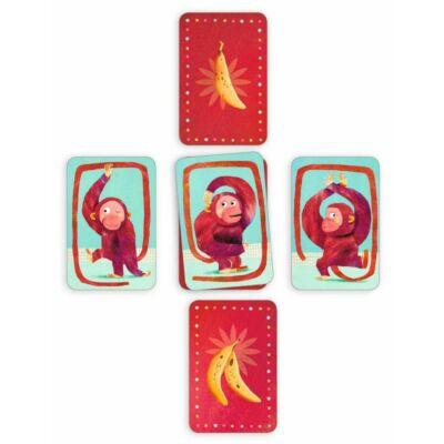 Bananas taktikai kártyajáték