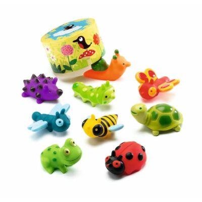 Little mémo - Egy kis memória társasjáték