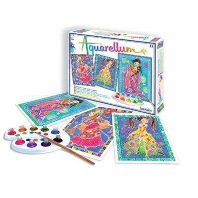 Aquarellum Varázslatos lányok - Sentosphere