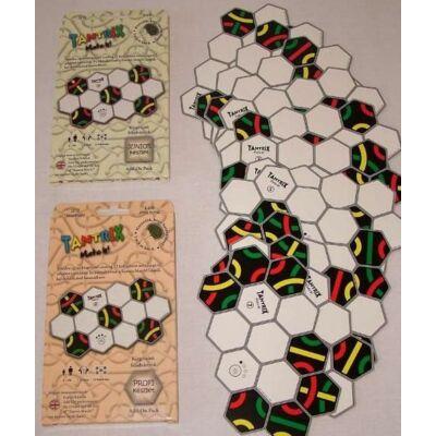 TANTRIX Match! Profi kiegészítő (12 feladvány) logikai játék