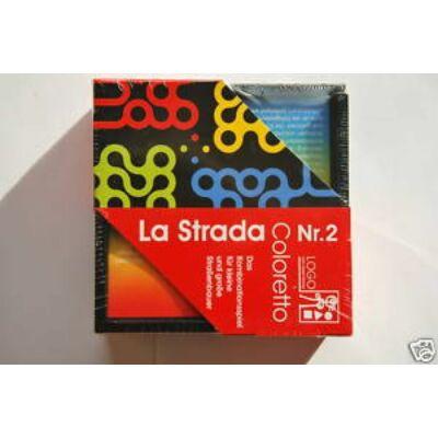 Nikitin La Strada kreatív logiai játék