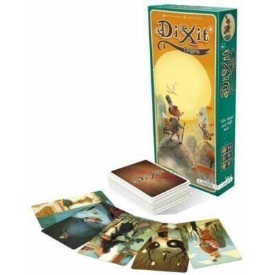 Dixit 4 - Eredet társasjáték kiegészítő