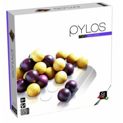 Pylos Mini logikai játék