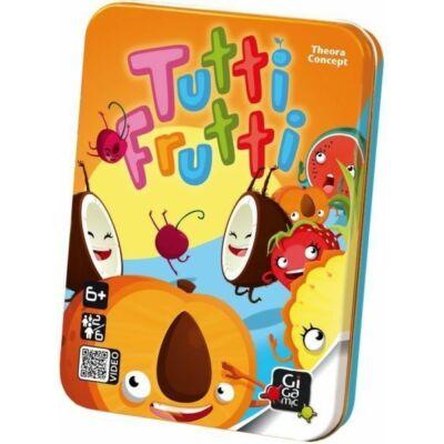 Tutti Frutti társasjáték