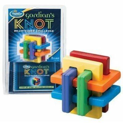 Gordian's Knot logikai játék