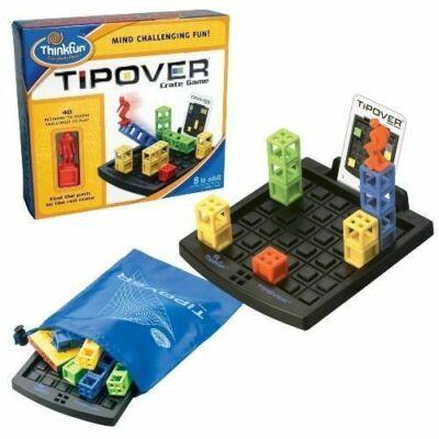 TipOver logikai játék