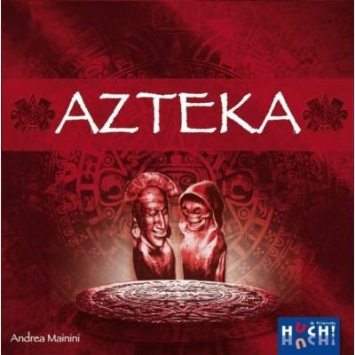 Azteka logikai játék