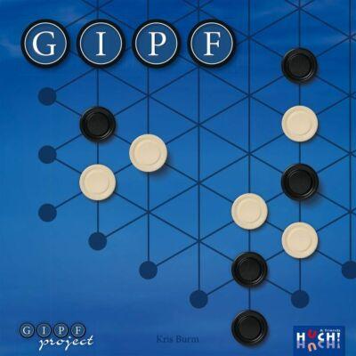 Gipf társasjáték