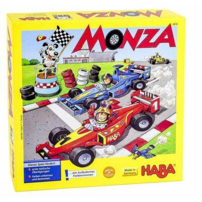Haba Monza társasjáték