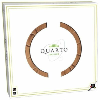 Quarto Deluxe társasjáték