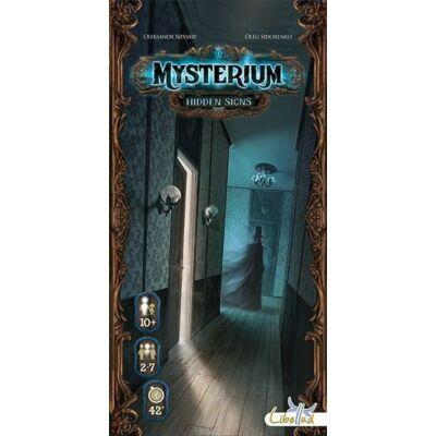 Hidden Signs Mysterium kiegészítő társasjáték