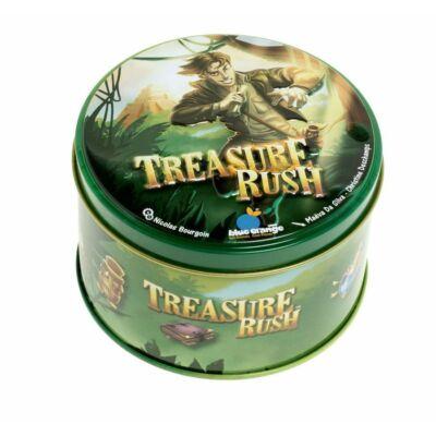 Treasure Rush - Kincsre fel társasjáték