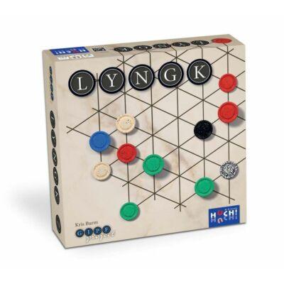 Lyngk logikai játék