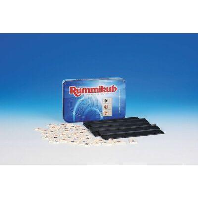 Rummikub Mini Fémdobozos társasjáték