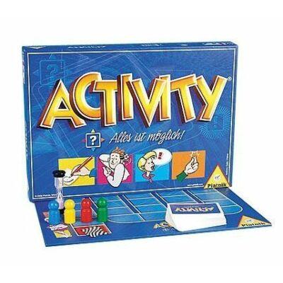 Activity - Minden lehetséges! társasjáték