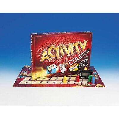 Activity - Countdown! társasjáték