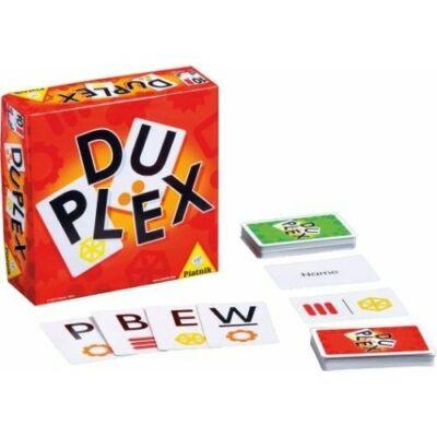 Duplex társasjáték