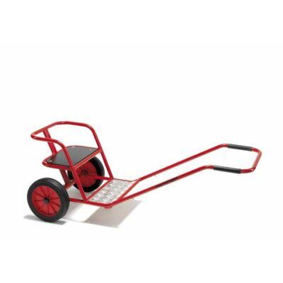 Gyermekhúzó - Rickshaw
