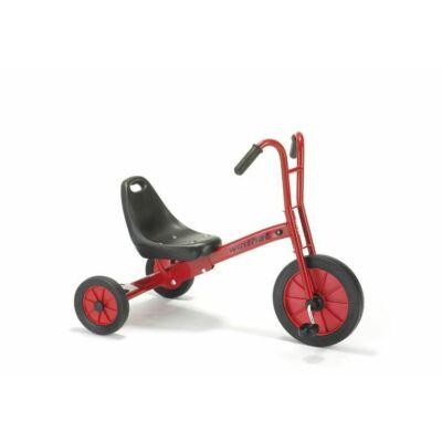 Háromkerekű tricikli - Tricart