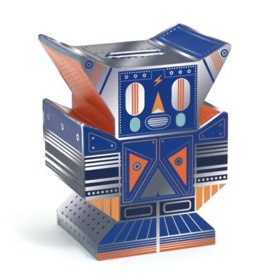 Robot persely - Persely - Robot - DD03340