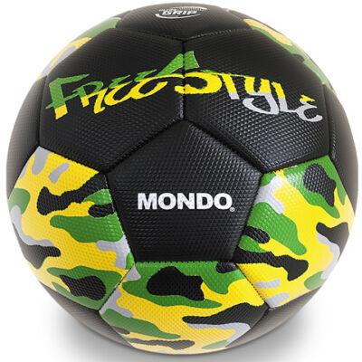 Freestyle Camouflage focilabda – Mondo Toys