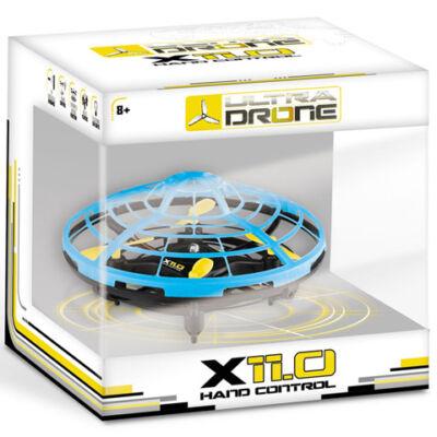 RC Ultradrone X11 Hand Control kék quadrokopter – Syma