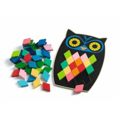 Mozaikos színfoltok - Mosa Boo