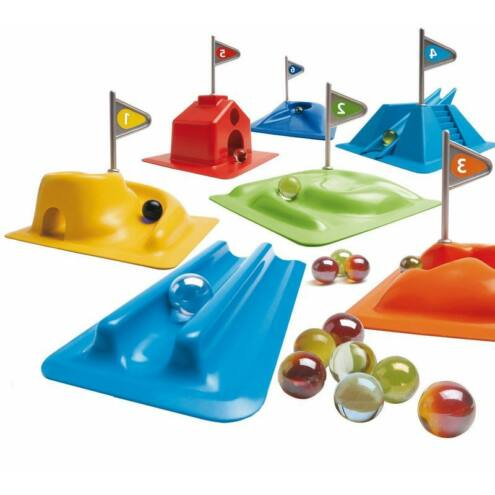 Ügyességi társasjáték - Golfy