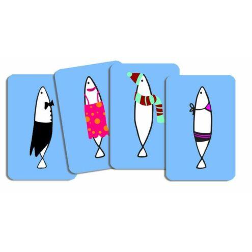 Sardines memória játék
