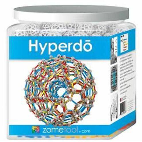 Fejlesztő játék Zometool - Hyperdo