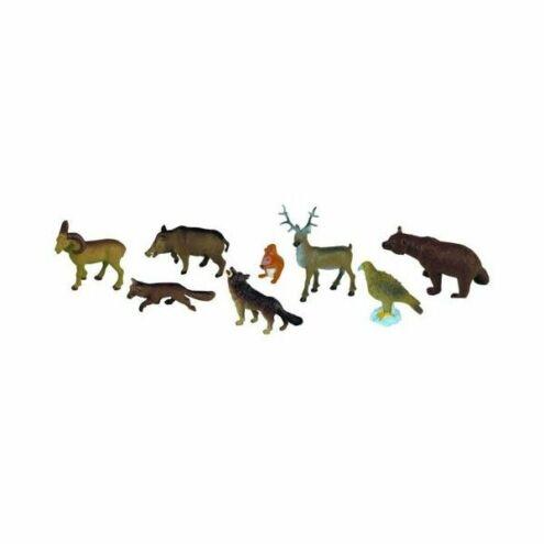 Erdei állatok ML25126