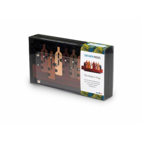 The Waiter's Tray Constantin Puzzle Recent Toys