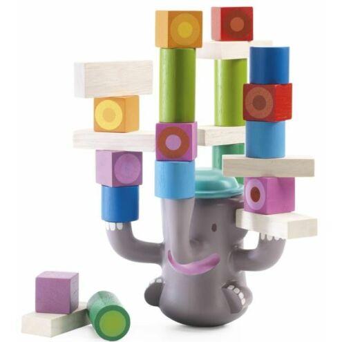 Bigboum - Egyensúlyozó elefánt társasjáték