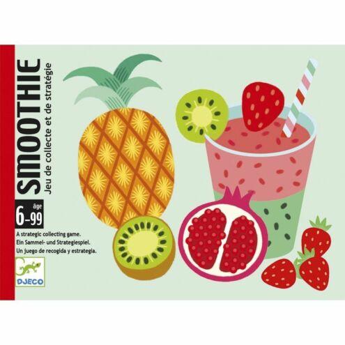 Smoothie kártyajáték