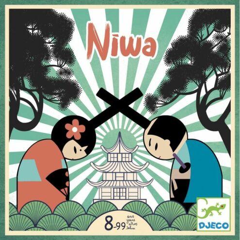 Niwa taktikai társasjáték