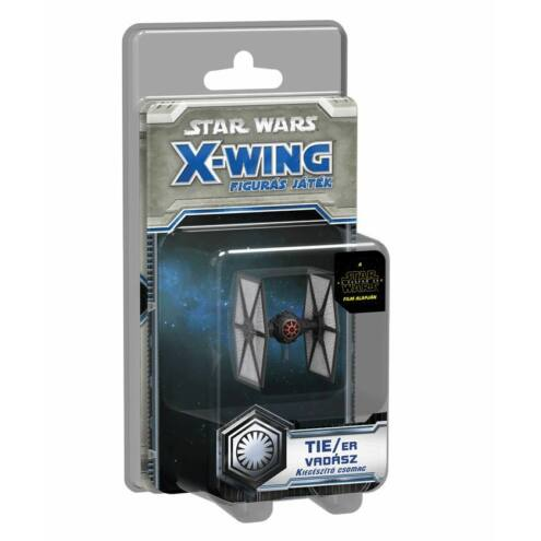 Star Wars X-Wing: TIE/er vadász társasjáték