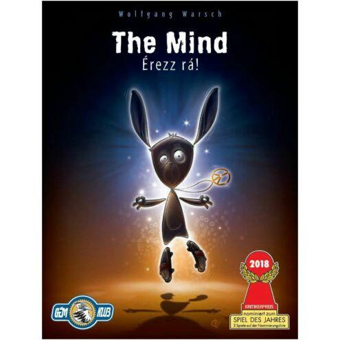 The Mind - Érezz rá! Társasjáték